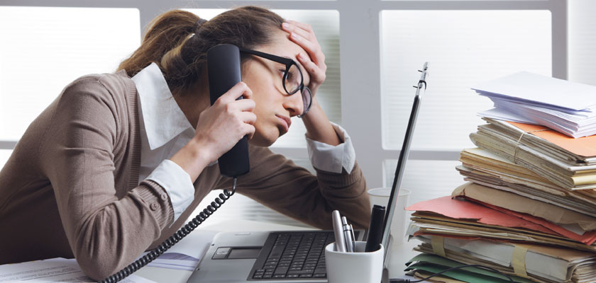5 Ways Employers Can Reduce Stress in the Workplace