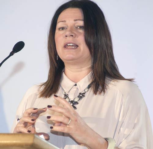Karen Oldham-Waring